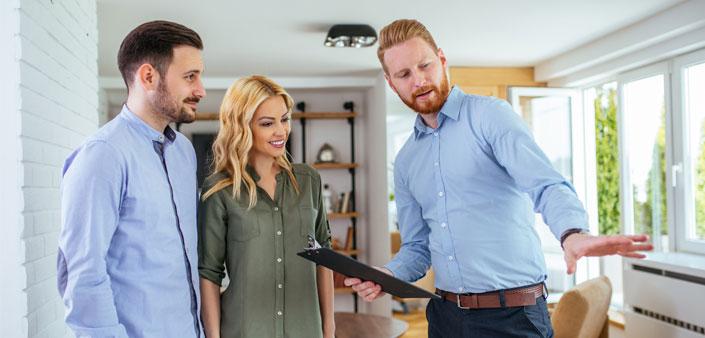 Le rôle du conseiller immobilier